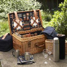6 finger food rezepte f r 39 s picknick in der natur. Black Bedroom Furniture Sets. Home Design Ideas