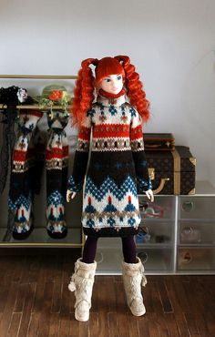 I think the momoko style is just so cool...CCS-momoko 12SS Home 夕暮れ by razldazl71, via Flickr