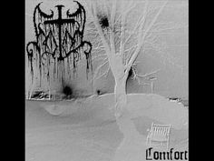 """""""All Faces Turn Ashen"""" from the album """"Comfort"""" by Hated"""