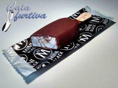 ''Mini Pink Black'' de Magnum (Frigo) | Cata furtiva