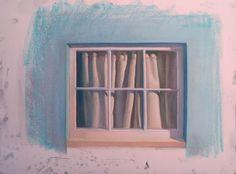 Emil Robinson, Window Study
