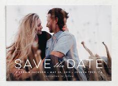 Painted Desert Save The Date Cards Modern Save The Dates, Wedding Save The Dates, Save The Date Cards, Save The Date Designs, Love Shape, Wedding Announcements, Wedding Website, Wedding Shoot, Engagement Photos