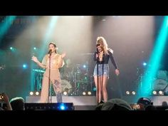 All credits to CMT Crossroads, Halsey & Kelsea Ballerini. Song credit to Fleetwood Mac (apologies for the shaking/water spots, it was cold and raining) Fleetwood Mac Music, Jim Morrison Movie, Kelsea Ballerini, Kings Of Leon, Nikki Sixx, Neil Young, Discovery Channel, Kendrick Lamar, Funny Movies