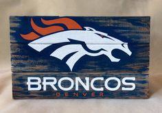 NFL Sign-  Denver Broncos