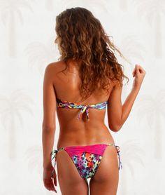 Litori beachwear biquini ; bikini