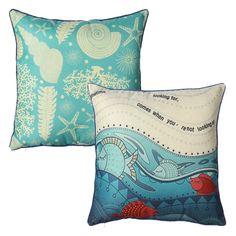 Cojines alegres que hoy podrás encontrar de #oferta en hogaresconestilo.com #home #hogar #estilo #deco #decoración