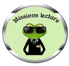 Missions lecture, autonomie, Cp, Ce1, cycle 2, compréhension, mots phrases