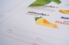 Bakoma Jabłuszko+ on Packaging of the World - Creative Package Design Gallery