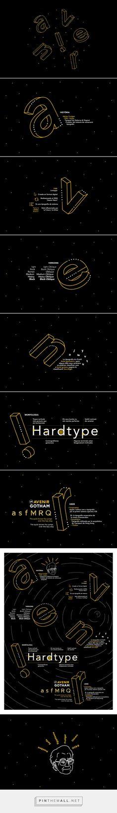Avenir infographic on Behance - created via https://pinthemall.net #3dprintinginfographic