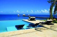 Roatan Island, Honduras. Amazing!