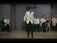 Jerry Lewis Ain't No Hollaback Girl.