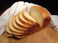 Best bread machine loaf @ http://allrecipes.co.uk
