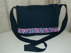 10 Taschen-Rohlinge mit UnionJack von KiKiWanda UnikateausderLueneburgerHeide auf DaWanda.com