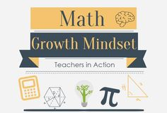 """by Cindel Tobias, Math Educator As a high school math teacher, I hear over and over from families that their struggling student has """"always"""" struggled in math and isn't doing well because they themselves didn't do well in math. This information that families share has shown me just how deeply rooted fixed mindsets can be and how people who exhibit ..."""