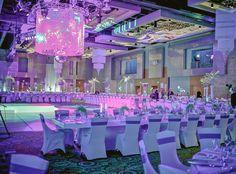 Corporate Event - Colorado Convention Center - Designworks Events