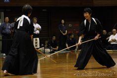 Jikishinkage-ryū Naginatajutsu / 直心影流薙刀術 | Richard | Flickr
