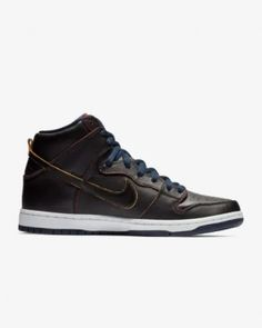 premium selection 5702d 8fc30 Nike SB Zoom Dunk High Pro NBA Cleveland Cavaliers - SPORT SHOES Lifestyle  Shoes   Sneakers - Superfanas.lt