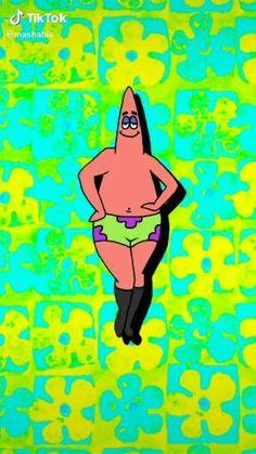 Funny Video Memes, Crazy Funny Memes, Really Funny Memes, Funny Relatable Memes, Videos Funny, Funny Lockscreen, Cartoon Wallpaper Iphone, Cute Cartoon Wallpapers, Wallpaper Spongebob