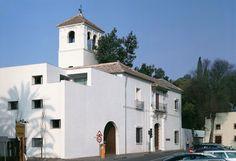 Tomares, Spain  Ayuntamiento de Tomares  Rehabilitación de la Hacienda Santa Ana  Guillermo Vazquez Consuegra