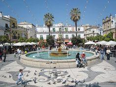 Sanlucar de Barrameda (Cádiz)