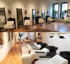 Enve Beauty Lounge: A Zen-sational Salon for Looking Gorgeous and Feeling Great