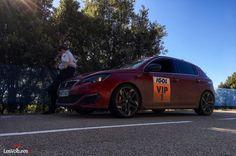 Cars - Peugeot 308 GTi by Peugeot Sport : une fin du Tour de Corse forte en émotion ! - http://lesvoitures.fr/peugeot-308-gti-by-peugeot-sport-une-fin-du-tour-de-corse-forte-en-emotion/