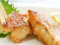 赤魚の竜田焼きの画像