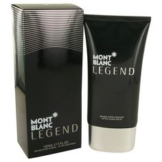 New #Fragrance #Perfume #Scent on #Sale  MontBlanc Legend by Mont Blanc 5 oz After Shave Balm - The MontBlanc Legend is a striking fragrance introduced by Mont Blanc in April 2011. This fragrance raises a toast to those limited editioned strikingly different but very real and passionate men. Olivier Pescheux has crafted this fresh fougere creation and stunningly infused notes that evoke strength and tenderness, tradition and modernity.. Buy now at…