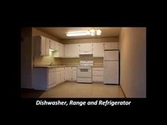 Watch our walkthrough video of River View Apartments in Stevens Point - One Bedroom!