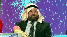 show me the funny • dailyngo:   WILTY 2016 Christmas special will air...
