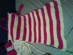 Scarf for my sis :)