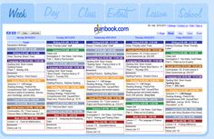 Kate's Science Classroom Cafe: Online Plan book: Tried it Tuesday
