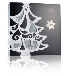 Creative Packaging Designs Natal   Água de Cheiro by Isabela Sertã
