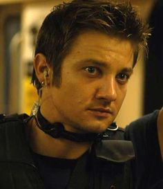 Jeremy Renner as Brian Gamble