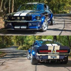 Ford Mustang 1967, Ford Mustang Shelby Gt500, Mustang Cars, 1967 Shelby Gt500, Ford Shelby, Custom Muscle Cars, Classic Mustang, Pony Car, Dream Cars