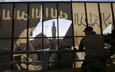 Daesh and the West's Solid Stench of Death