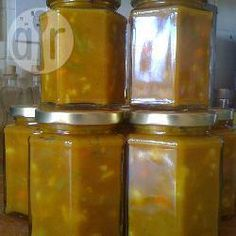Sweet, Crunchy Piccalilli @ allrecipes.co.uk
