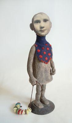 Sculptures | PERRA visual Cecile: cecile.perra @ wanadoo.fr