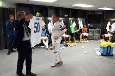 Hodgson Nantikan Gol-gol Berikutnya dari Rooney