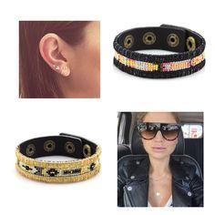 Nilu boho chic bracelets