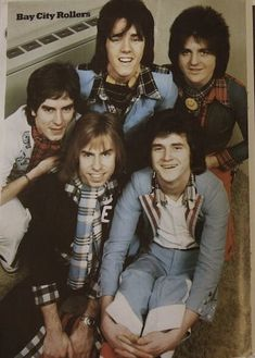 Bay City Rollers, Teenage Dream, Lineup, My Love, Classic, Movie Posters, Times, Musik, Derby