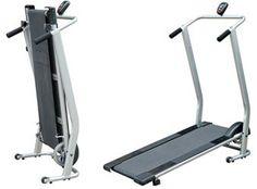 Treadmill Exercise Equipment -  http://www.glamourgirly.com/treadmill-exercise-equipment-manual-folding-treadmill/