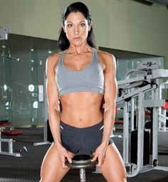 Top 10 Weight Training Exercises For Women And Their Benefits