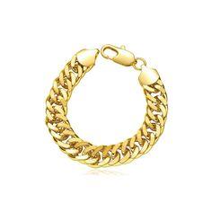 Lock Loop Bracelet Gold https://www.evermarker.com/collections/charm-bracelets-1?pid=lock-loop-bracelet-gold&utm_source=Pinterest_Organic&utm_medium=Traffic&utm_campaign=lock-loop-bracelet-gold