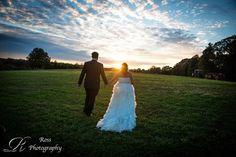 O'Brien-Tesh Wedding @ Summerfield Farms
