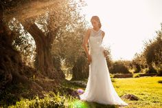 Tatou - Rembo Styling - The wedding dress of your dreams