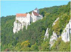 Schloss Prunn, Bavaria