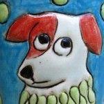 Love Barbara Donovan's pottery