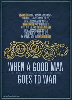 Demon's Run - When a Good Man Goes to War