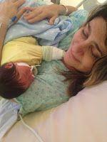 Creciendo con Dani: Consejos para nuevas mamas especiales - Síndrome de Down